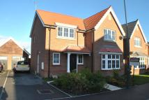4 bed Detached home for sale in Station View, Hambleton...