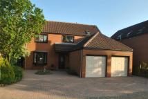 Detached property in Main Road, Hambleton...