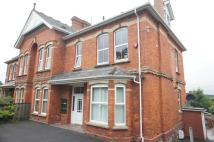semi detached property for sale in The Avenue, Tiverton