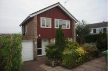 Detached house in Countess Wear, Exeter