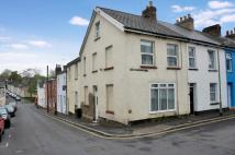 3 bed Terraced property in Newtown, Exeter