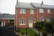 3 bed semi detached property to rent in Heraldry Way, Digby