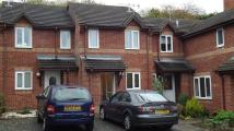 Terraced house in Exwick, Exeter