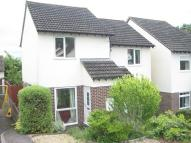 1 bed semi detached house in Exwick, Exeter