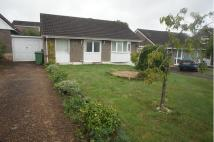 Semi-Detached Bungalow in Causey Gardens, Pinhoe