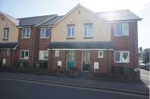 Terraced property to rent in Haven Banks, Exeter