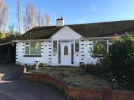 2 bed Semi-Detached Bungalow for sale in St Leonards, Exeter...
