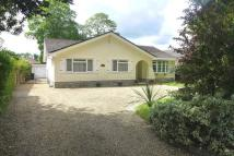 3 bedroom Bungalow in WEST PARLEY