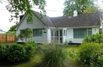 Bungalow for sale in FERNDOWN