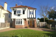 4 bedroom Detached property in Mannering Gardens...