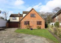 4 bedroom Detached house in Warren Road...