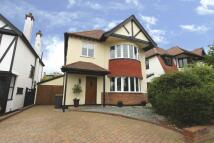 4 bedroom Detached home in Hillway...