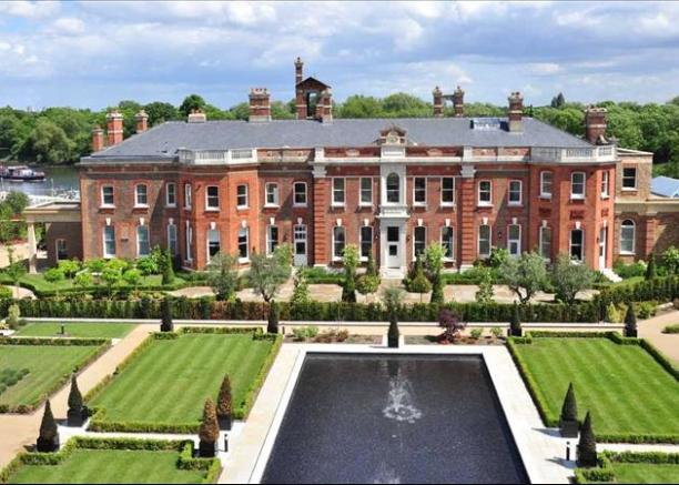 10 bedroom house for sale in Richmond Lock, Twickenham, TW1, TW1