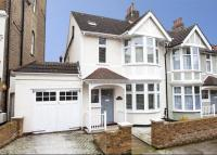 4 bedroom semi detached property for sale in Onslow Road, Richmond...