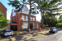 Vicarage Road Detached house for sale