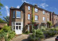 6 bedroom semi detached house for sale in The Vineyard, Richmond...
