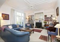 7 bedroom Detached home in Lebanon Park, Twickenham...