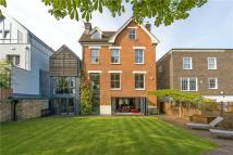 Detached property for sale in Montague Road, Richmond...