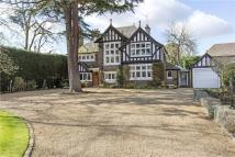 6 bedroom Detached property for sale in Church Road, Ham Common...