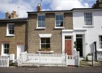 3 bed Terraced home for sale in Princes Road, Richmond...