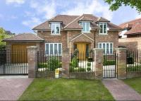 5 bedroom Detached house for sale in Bank Lane, London, SW15