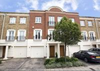 3 bed Terraced property for sale in Cambridge Road...