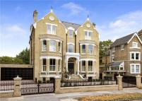 7 bed Detached home for sale in Kew Road, Richmond...