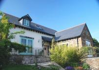 4 bed Detached house for sale in Yealmpton, Plymouth