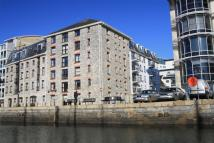 Flat for sale in Harbourside Court...