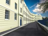 3 bedroom Town House in Flagstaff Walk, Plymouth