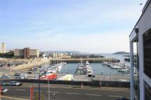 Flat to rent in Brittany Street, Millbay...