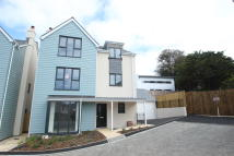 5 bed new house in Mannamead, Plymouth