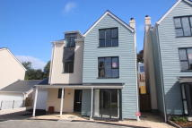 new house in Mannamead, Plymouth