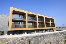 new development in 65 Millbay Road, Plymouth
