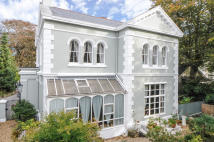 5 bed Detached home for sale in Seymour Road, Mannamead...