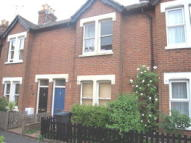 Terraced property to rent in 1st Floor Front Room...