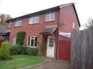 Terraced house to rent in Windmill Close...
