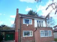 1 bed Flat to rent in Brantingham Road...