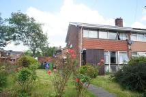 3 bed semi detached property to rent in Sark Road, Chorlton...