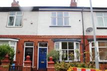 2 bedroom Terraced home to rent in Provis Road, Manchester...