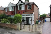 3 bedroom semi detached home in Warwick Road South...