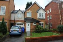 semi detached home in Chelsfield Grove...