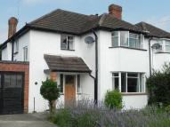 3 bed semi detached home to rent in Wye Road, Brockworth...