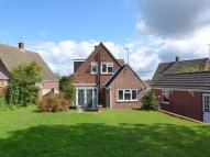 3 bed Detached property to rent in Kent Close, Churchdown...