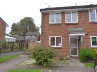 2 bedroom Terraced home to rent in Eynon Close, Leckhampton...