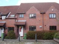 Terraced property to rent in Bronte Close, Hatherley...