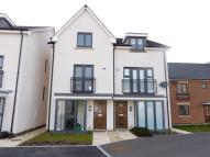 4 bed new property in Prestbury Close...