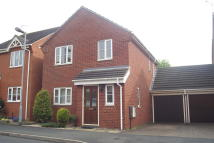 3 bedroom Detached house in Goodalls Grove, Evesham...