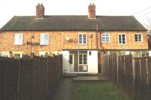 1 bed Terraced home in The Pool, Evesham, WR11