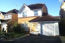 3 bedroom Detached home in Bluebell Way, Evesham...